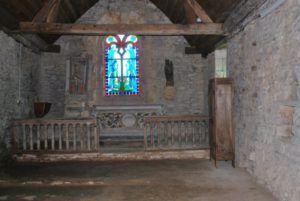 Chapelle de la Trinité / Chapel an Drinded