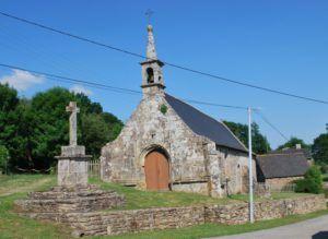 Chapelle de la Sainte -Trinité / Chapel an Drinded