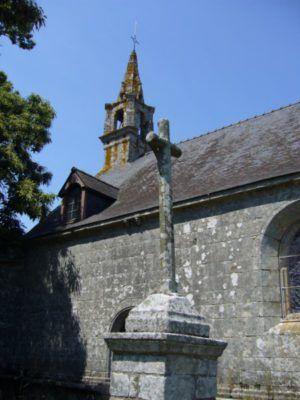 Chapelle N-D de la Miséricorde / Chapel Itron Varia Mizerikord