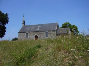 Chapelle Saint-Guénaël / Chapel Sant-Wenael