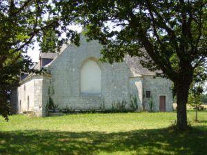 chapelle Notre Dame de Miséricorde