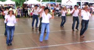 Festival Grandchamp 2010
