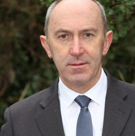 Gérard PILLET - MAIRE DE PLUVIGNER