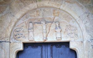 Eglise St-Guigner / Iliz parrez St-Gwigner