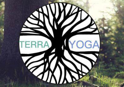 Logo Terra Yoga