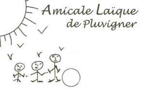 LogoAMICALE DE PLUVIGNER