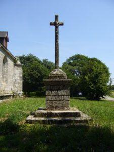 Photo croix de la chapelle Miséricorde
